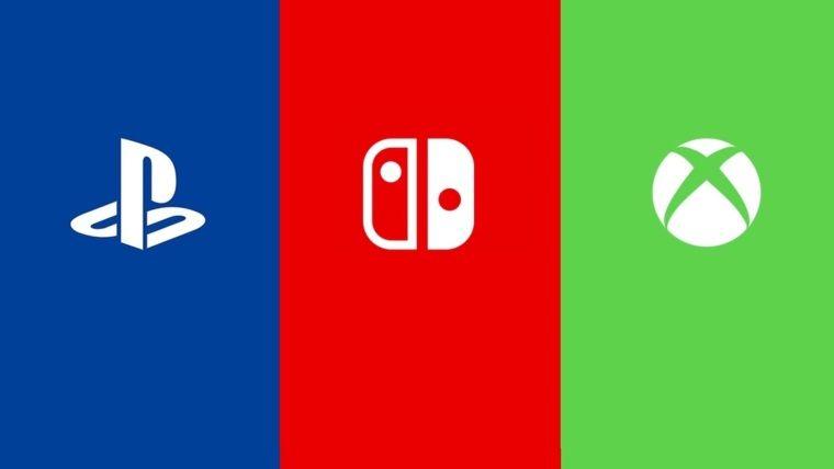 Teknoloji devleri Sony, Microsoft, Nintendo'ya soruşturma açıldı