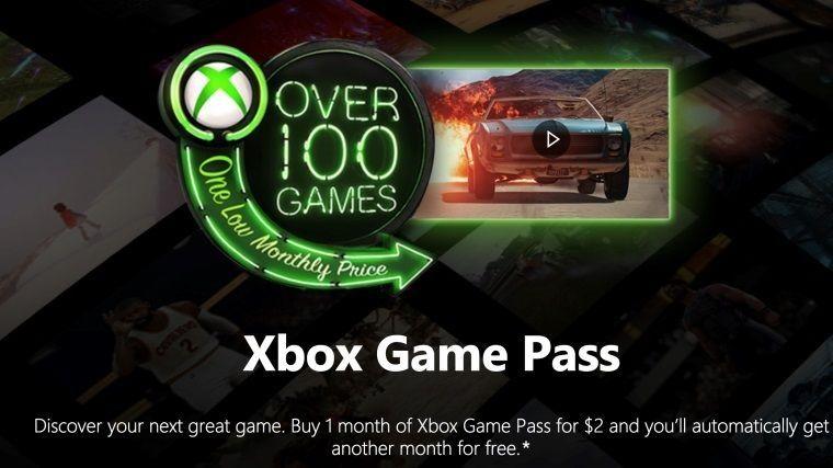 Microsoft, Game Pass'i diğer platformlarda da görmek istiyor