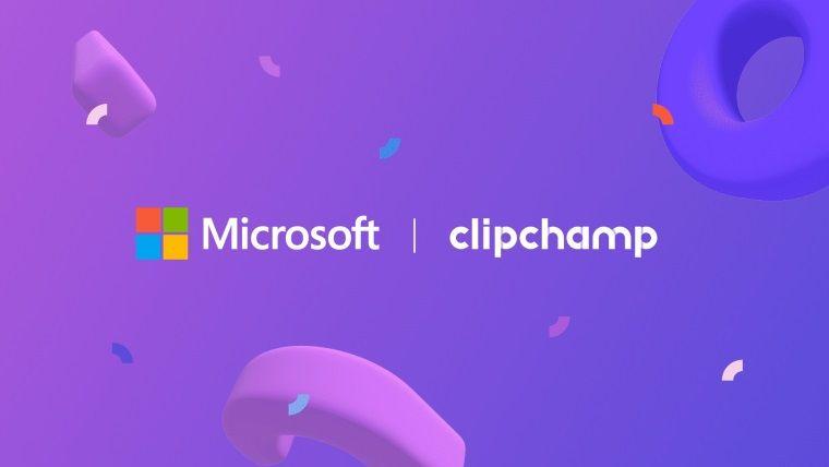Microsoft, Clipchamp'i satın aldı