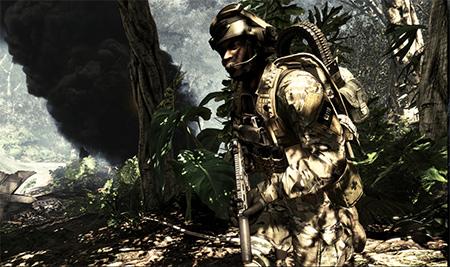Call of Duty'lerde bugüne kadar kadın asker neden yoktu?