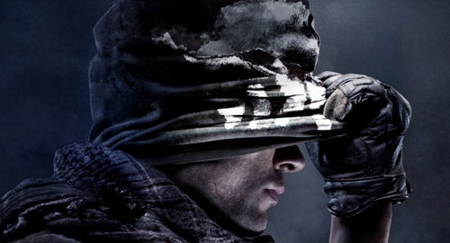 Call of Duty: Ghosts'da performans artışı var!