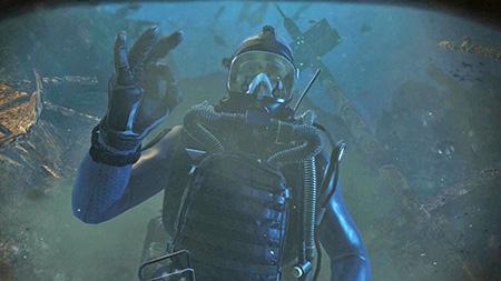 Call of Duty: Ghosts'a yeni yama geldi