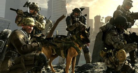 Call of Duty: Ghosts (Multiplayer İnceleme)