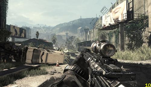 Call of Duty, oyuncuları korsana yöneltiyor!