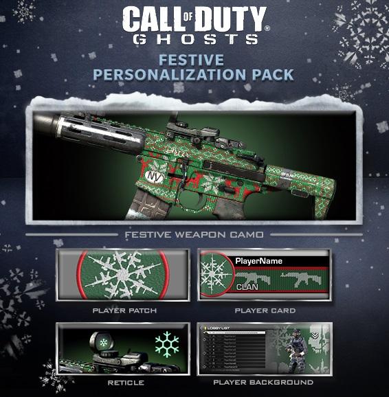 Call of Duty DLC'de çığır açmaya devam ediyor