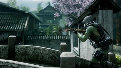 Nemesis, sonunda tüm Call of Duty Ghosts oyuncuları için açıldı