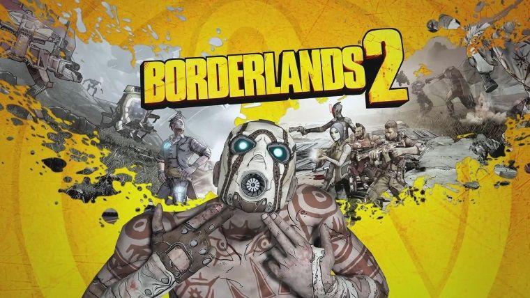 Borderlands 2, Steam üzerinde bu hafta sonu ücretsiz oldu