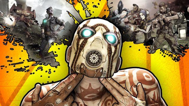Gearbox'tan Borderlands 2 oyuncularına güzellik