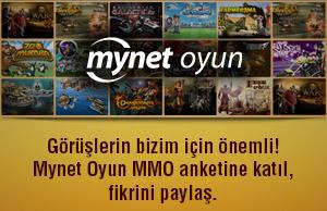 Türkiye'nin MMO çehresini siz belirleyin (Anket)