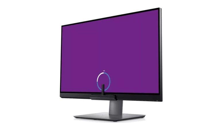 Dell UP2720Q monitor Türkiye'ye geliyor