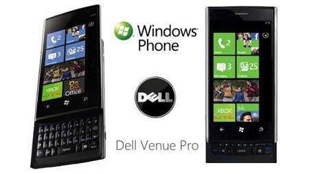 Dell akıllı telefon işinden vazgeçti