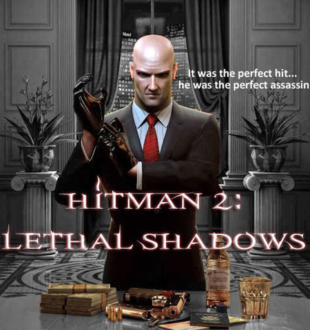 Hitman: Absolution (PS3)