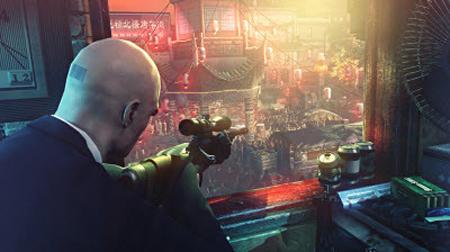 Square-Enix Hitman kampanyası için özür diledi