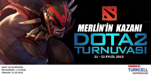 DotA 2 turnuvasında büyük final başlıyor!