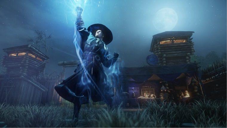 Amazon'un geliştirdiği MMORPG hakkında yeni açıklama