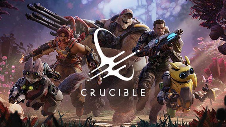 Crucible daha üç hafta olmadan iki oyun modunu kaldırıyor