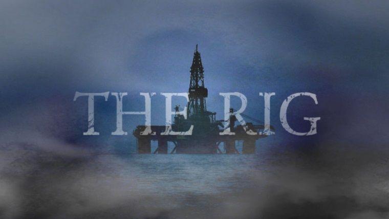 Amazon, yeni korku gerilim dizisi The Rig'i duyurdu