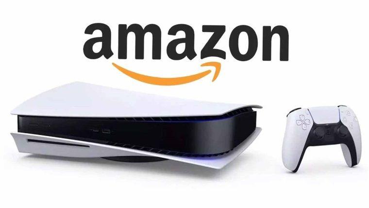 Amazon'un Gönderdiği Playstation 5'lerin İçinden Kedi Maması Çıktı