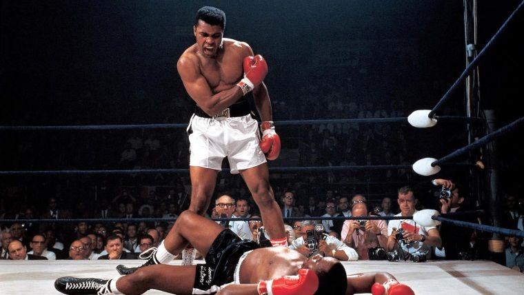 Muhammed Ali dizisi resmi olarak duyuruldu