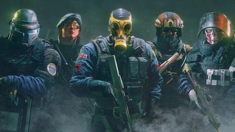 Rainbow Six Siege geliştirici ekibinden Amazon çatısı altında yeni proje