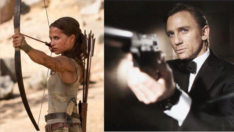 Amazon, James Bond stüdyosu MGM'yi satın aldı