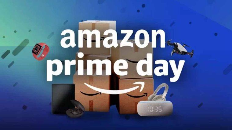 Amazon Prime Day indirimlerinde 250 milyondan fazla ürün satılmış