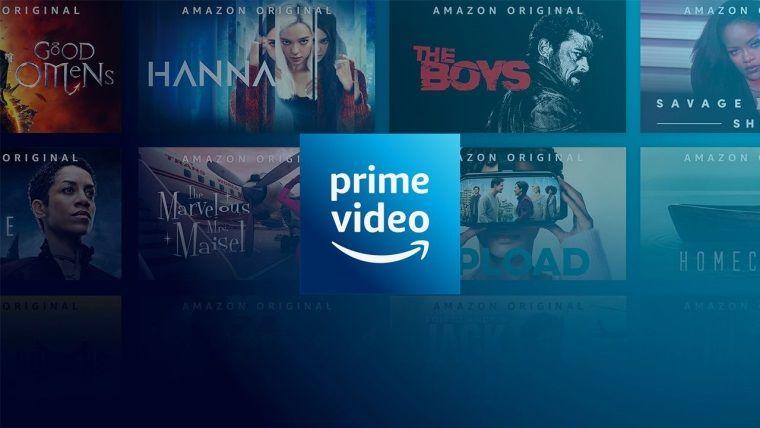 Amazon Prime Video Türkiye Eylül 2021 içerikleri açıklandı