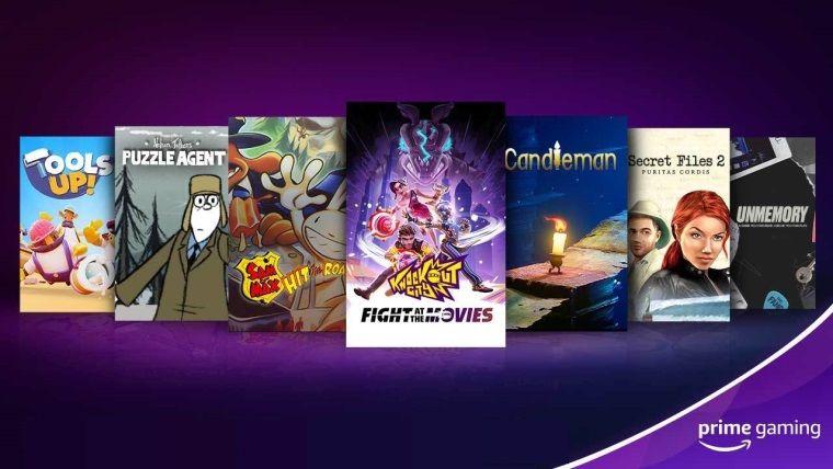 Amazon Prime Gaming Eylül ayı ücretsiz oyunları açıklandı