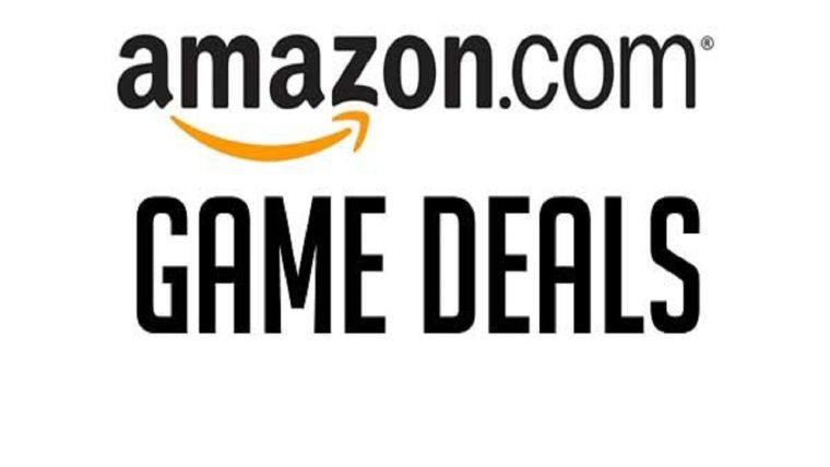 Amazon'un Ocak ayı oyun indirimleri başladı