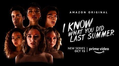 Amazon Prime Video Türkiye Ekim 2021 içerikleri açıklandı