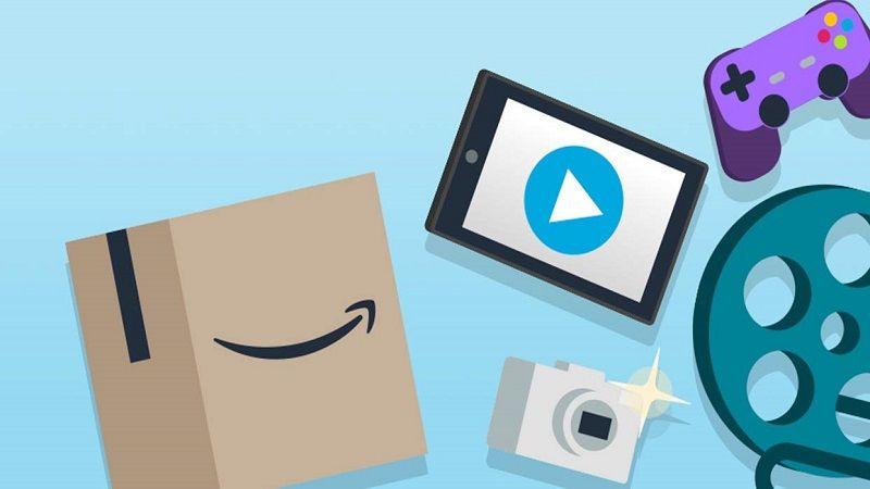 Amazon, Steam'e rakip olmaya hazırlanıyor olabilir