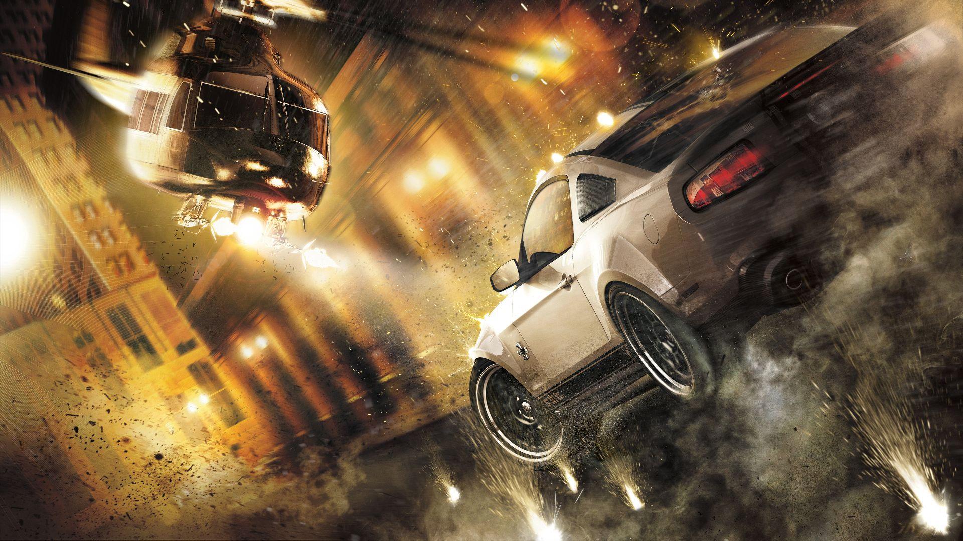 Eski Need for Speed oyunları dijital mağazalardan kaldırılıyor