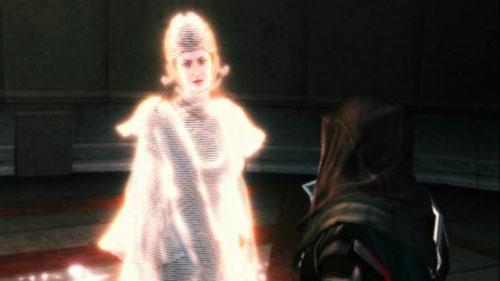 19 - Assassin's Creed: Revelations ve g�n�m�z hikayesi