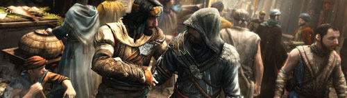 25 - Assassin's Creed'den bir ayr�l�k haberi daha
