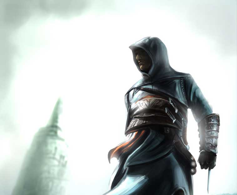 Assassin's Creed: Revelations'ın karakterleri