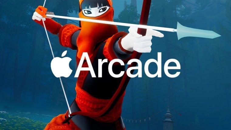 Apple Arcade kütüphanesine altı yeni oyun eklendi