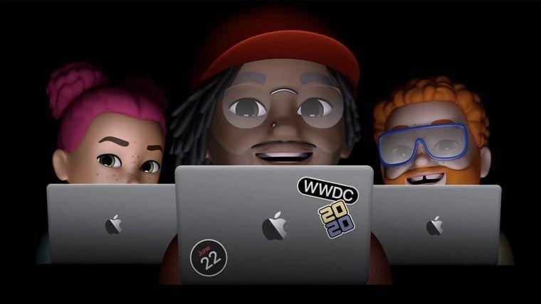 Apple WWDC20, 22 Haziran'da başlayacak