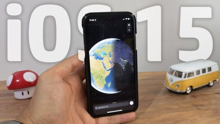 iOS 15 özellikleri / En yeni 10 özellik