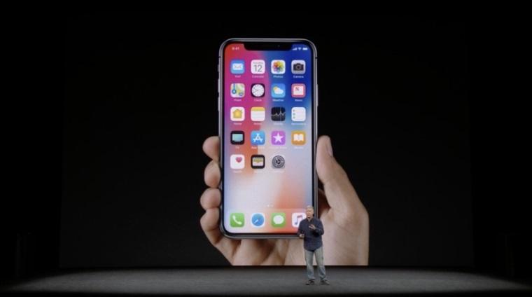 iPhone X'in tüm özellikleri