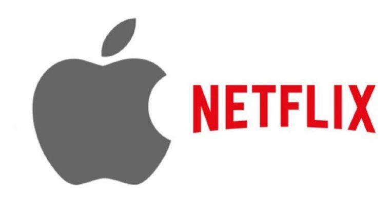 Apple, Disney'i, Netflix'i, Activision'ı ve EA'ı satın alabilir