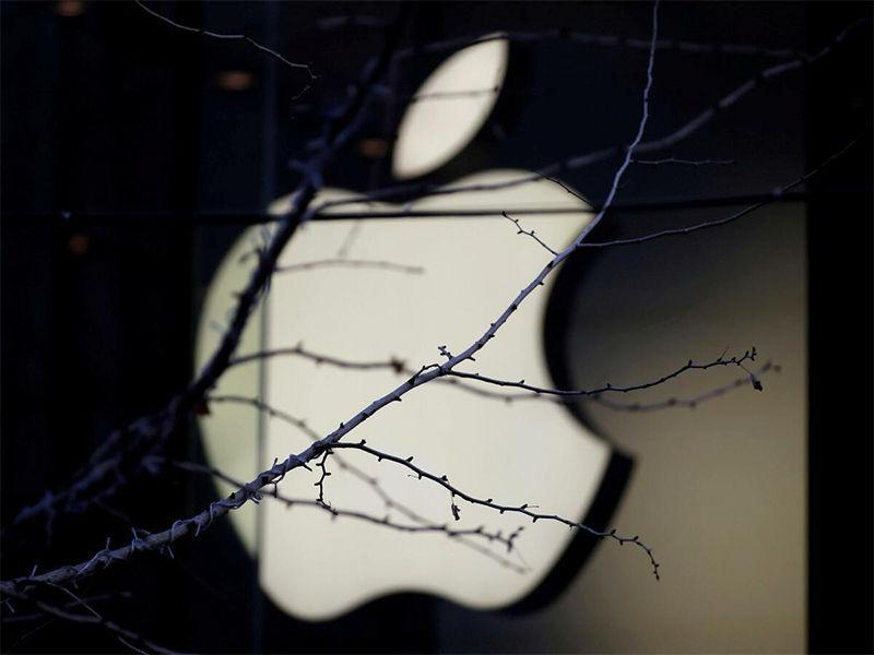 Apple, Fransa'da 1.23 milyar dolar para cezasına çarptırıldı