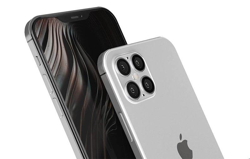 4 yeni iPhone 12 modeli gecikebilir!