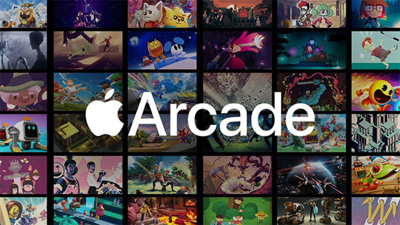 Apple Arcade oyun anlaşmaları iptal ediliyor