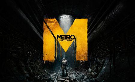 Metro Last Light'ın ilk inceleme puanı geldi!