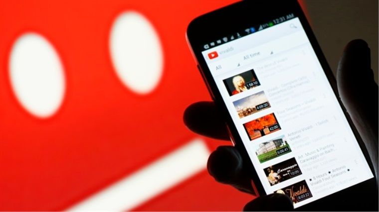 YouTuber gelirlerinin resmi olarak denetlenmesi başladı