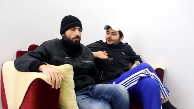 Ünlü YouTuber'lar gözaltına alındı