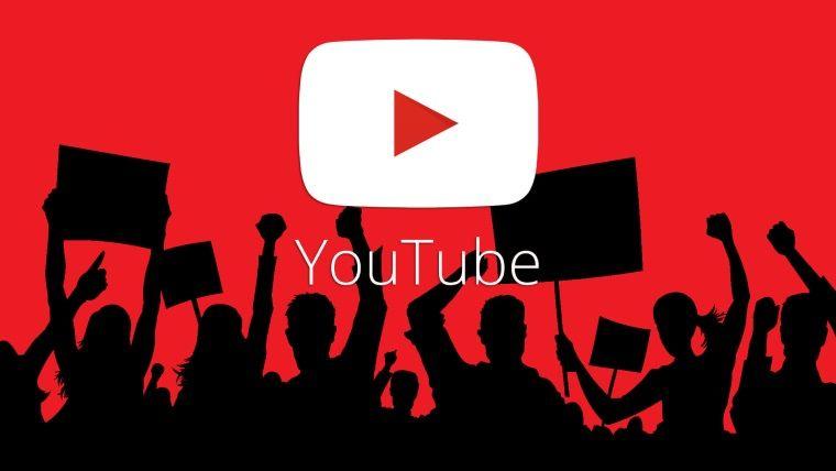 Artık YouTube'dan 1080p video indirebileceğiz