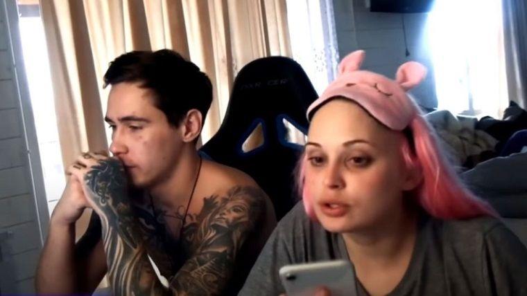 Youtuber bağış için hamile sevgilisinin ölümüne sebep oldu