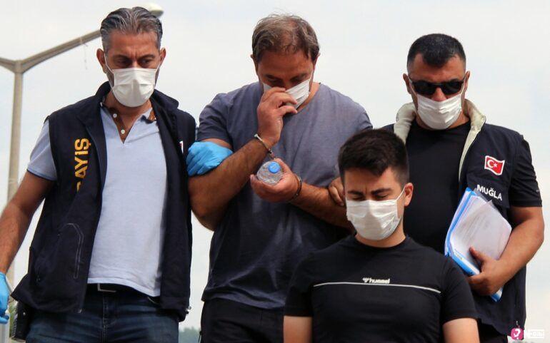 52 yıl hapis cezası bulunan Türk Youtuber yakalandı
