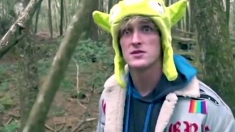 YouTube CEO'su: Logan Paul, YouTube'dan atılmayı hak etmiyor